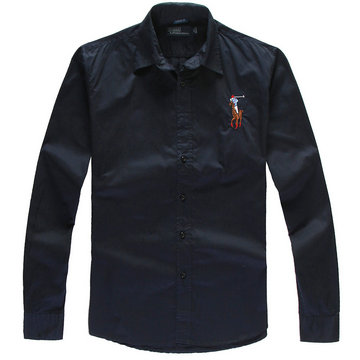 2013 chemise polo ralph lauren acheter coton man big pony london baolan