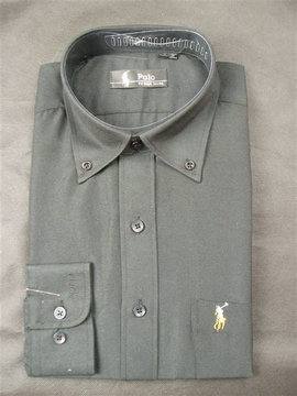 2013 ralph lauren chemise man business standard cheval actualisation populaire gris red