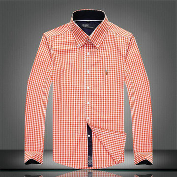 2014 ralph lauren chemise man polo business standard 2314 orange,chemises polo polo ralph lauren homme