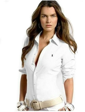 chemises ralph lauren women petit poney white,chemise en denim polo jeans co ralph lauren