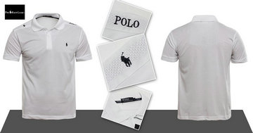 polo ralph lauren wholesale tee shirt man cotton m-xxl f5 white