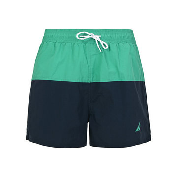 polo ralph lauren big boys pony shorts de bain mix vert