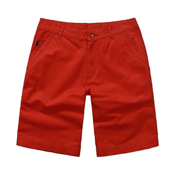 polo ralph lauren big boys pony shorts de bain surfing tangerine
