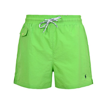 polo ralph lauren big boys pony shorts de bain turquoise vert