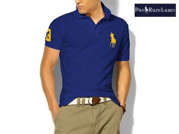 polo ralph lauren man t-shirt blue yellow,t-shirt ralph lauren hot