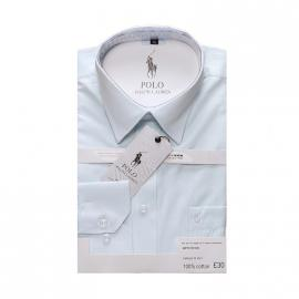 ralph lauren polo chemise man coupe ajustee pocket