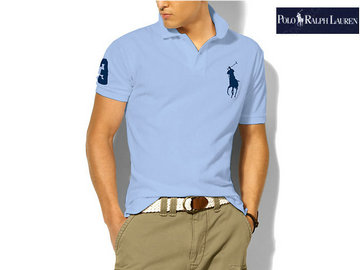 ralph lauren man t-shirt mode sky bleu hight bleu,polo ralph lauren t-shirt disney