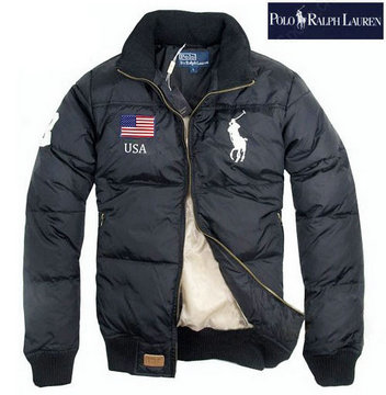 ralph lauren coats man mark pony usa etats-unis hiver bleu,doudoune ralph lauren man usa