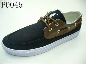 ralph lauren men 2014 shoes polo canvas exquis discount 0045 noir
