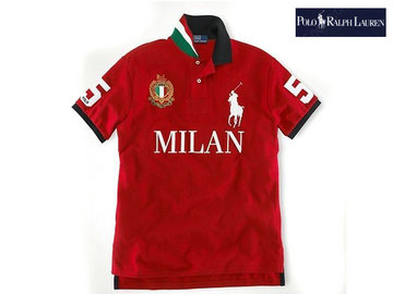 ralph lauren t-shirt milan nom ville city name,short t-shirt ralph lauren equalizer