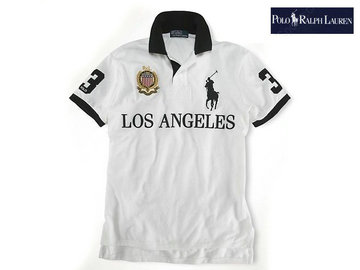 ralph lauren t-shirt nom ville city name los angeles,short t-shirt ralph lauren manche longue