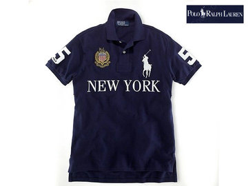 ralph lauren t-shirt nom ville city name new york,short t-shirt ralph lauren noir