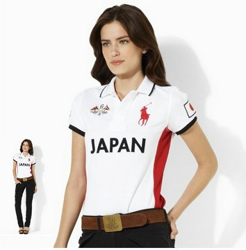 ralph lauren tee shirt women ocean race japan,ralph lauren women t-shirt blanc