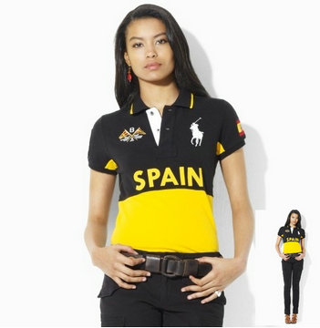 ralph lauren tee shirt women ocean race spain,ralph lauren t-shirt big pony chemise