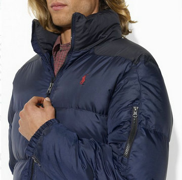 doudoune polo ralph lauren coats 2013-2012 pony blue