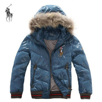 doudoune ralph lauren man women capuche big pony france blue,hoodie mode ralph lauren coats coton