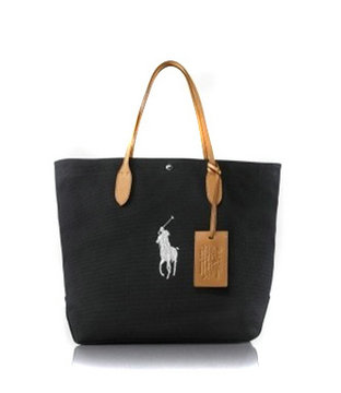polo ralph lauren bag sacoche de loisir france black white