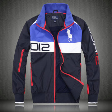 polo ralph lauren jacket mode pas cher polo new usa12 saphir