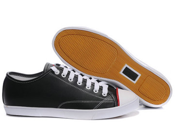 polo ralph lauren shoes noir cuir taille 40-45