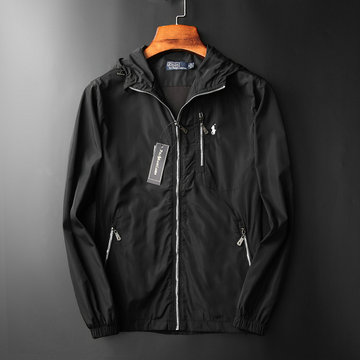 ralph lauren jacket jacket man 2018 top zip