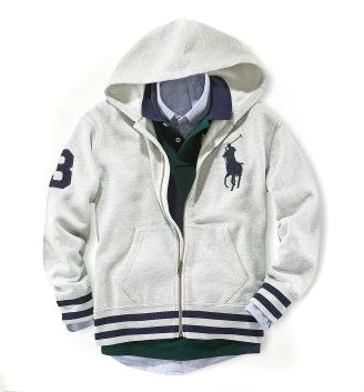 ralph lauren hoodie jacket three mode blanc bleu,jacket polo lacoste