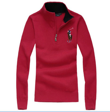 ralph lauren pulls women 2014 chute hiver fashion polo pas cher choi cheval taille rouge
