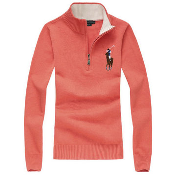 ralph lauren pulls women 2014 chute hiver fashion polo pas cher choi cheval taille orange