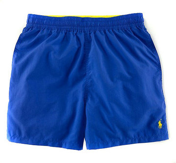 ralph lauren short de bain mode-bule