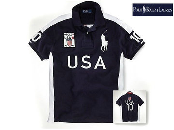 ralph lauren t-shirt coupe flag nom pays usa,ralph lauren big pony t-shirt noir