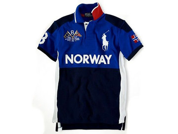 ralph lauren t-shirt ocean race norway,p.r.l cup t-shirt ralph lauren batman