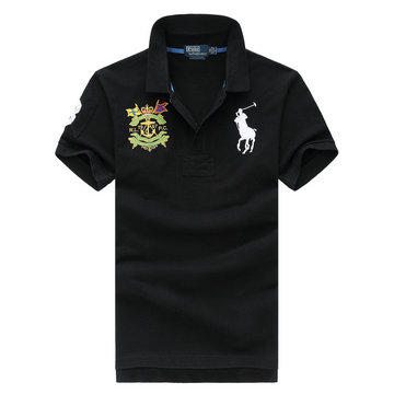 ralph lauren t-shirt rl19-67pc new york city noir