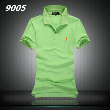 ralph lauren t-shirt hommes 2014 style pony color green
