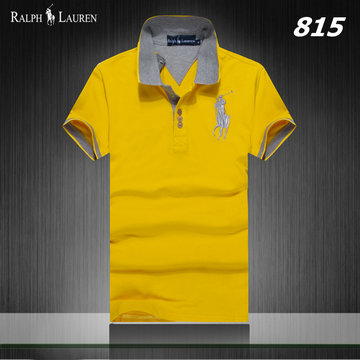ralph lauren t-shirt hommes 2014 style three button france ete star