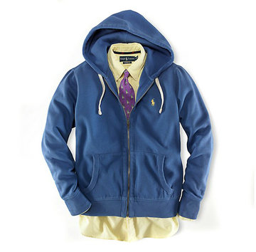 ralph lauren jacket hoodie left pony jaune bleu,jacket ralph lauren
