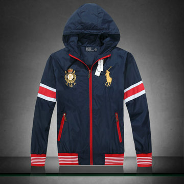 jackets polo ralph lauren tres populaire style hoodie lx ii